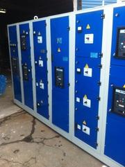 Трансформаторные подстанции внутренней установки  КТП от 250 до 2500 к