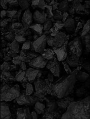 Уголь,  Кумир