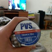 Изолента PVС 15mmx10m